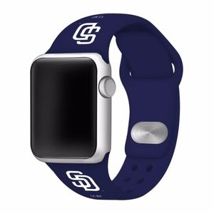 San Diego Padres Apple Compatible Watch Band